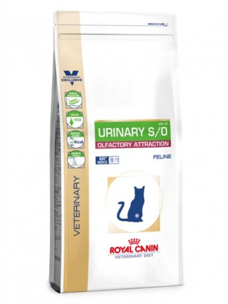 Royal canin Katze Urinary S/O