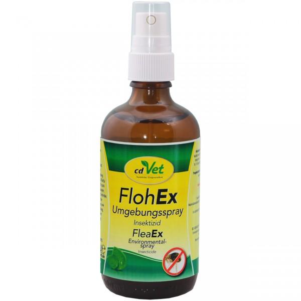 cdvet FlohEx Umgebungsspray