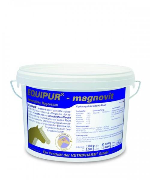 Equipur magnovit 5kg