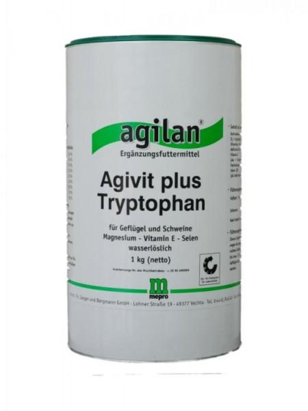 agilan Agivit plus Tryptophan 1kg