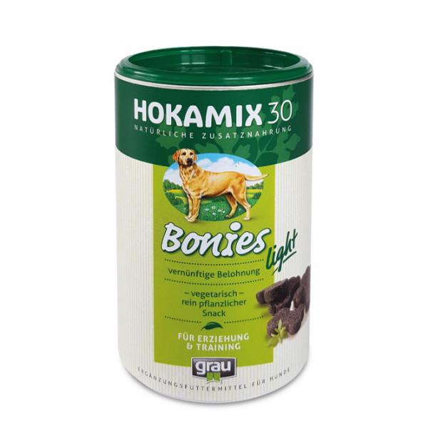 Grau Hokamix 30 Bonies light