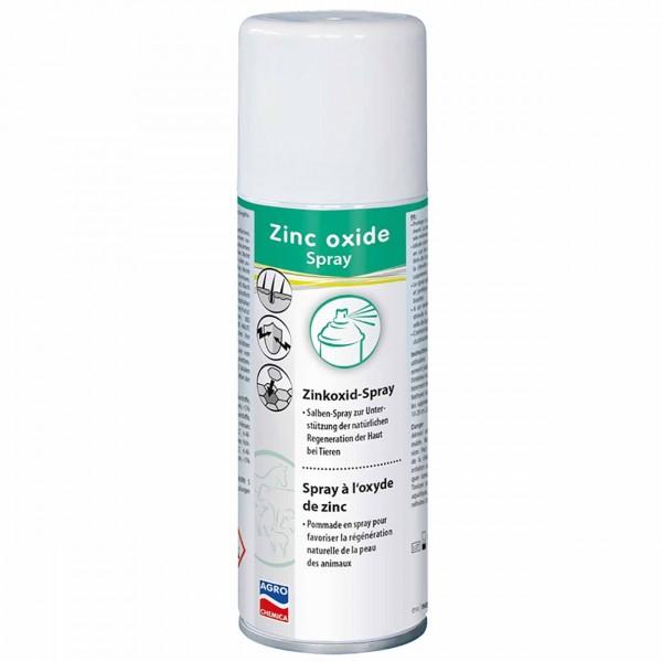 Zinkoxid Salben-Spray 200ml