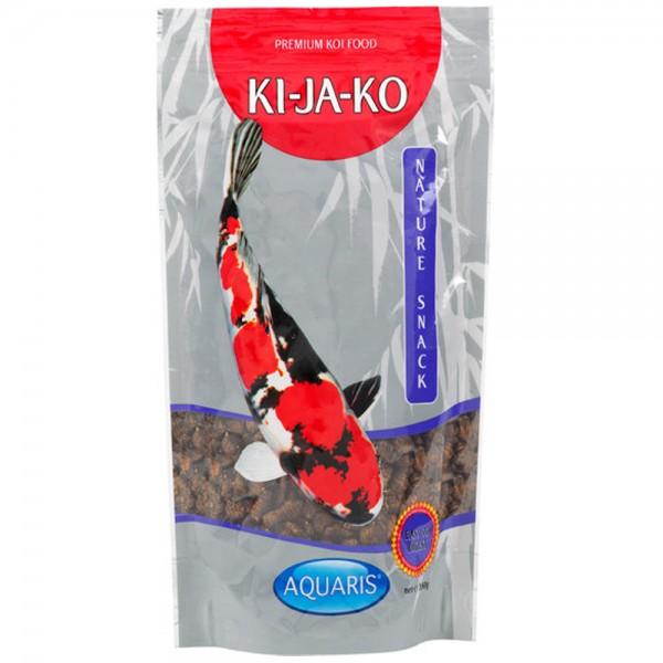 KI-JA-KO Nature Snack Seidenraupen