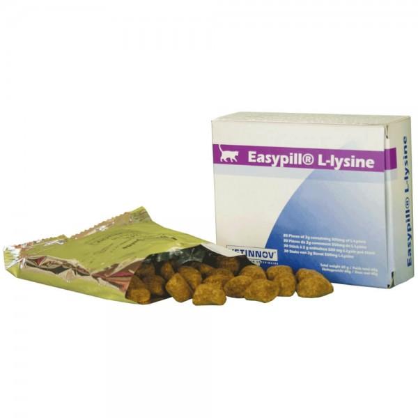 easypill l lysine cats