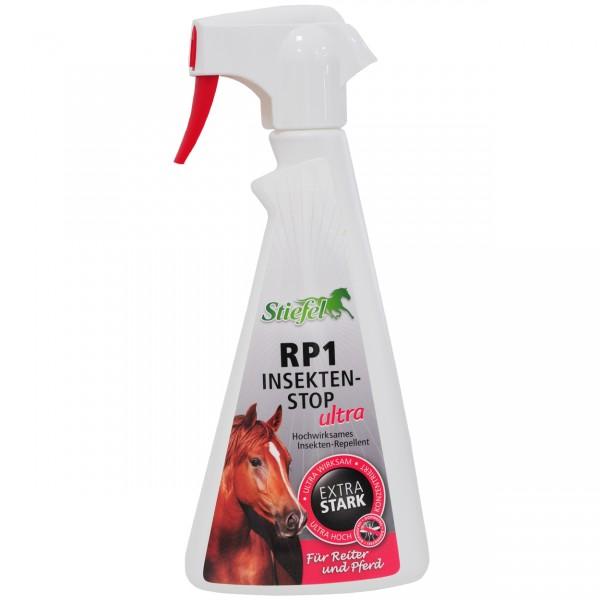 Stiefel RP1 Insekten-Stop Spray Ultra