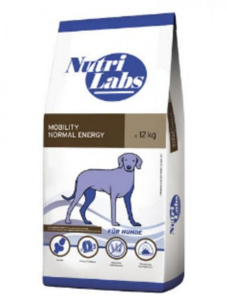 Nutri Labs Mobility normal energy