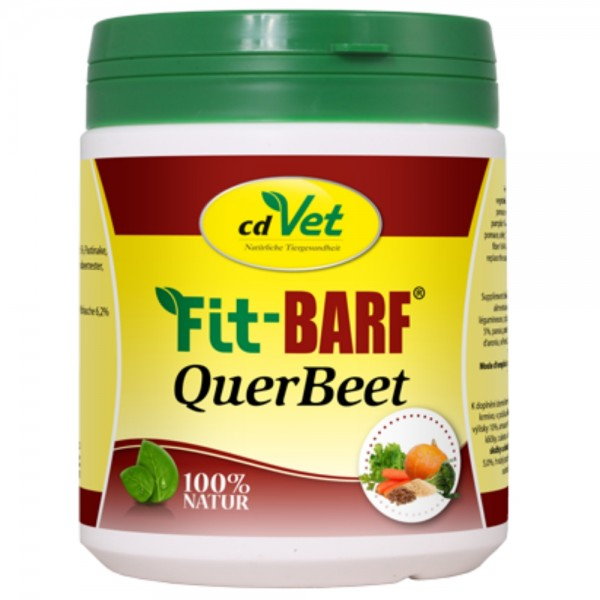 cdVet Fit-BARF QuerBeet