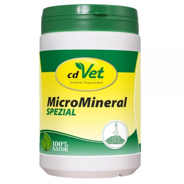 cdVet MicroMineral Spezial