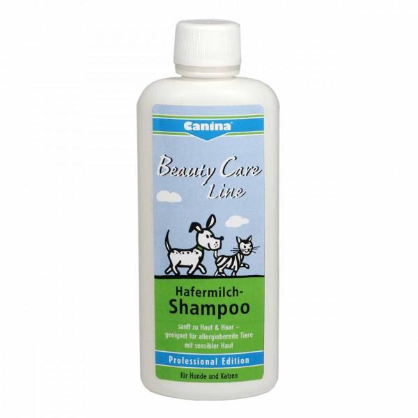 Canina Hafermilch Shampoo