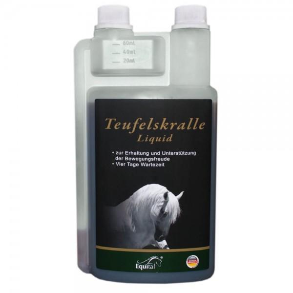 Equital Teufelskralle Liquid 1000ml