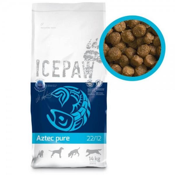 Icepaw Aztec 14kg