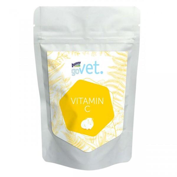 goVet Vitamin C-Tabletten