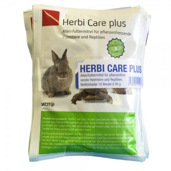 Herbi Care Plus 30 x 30g