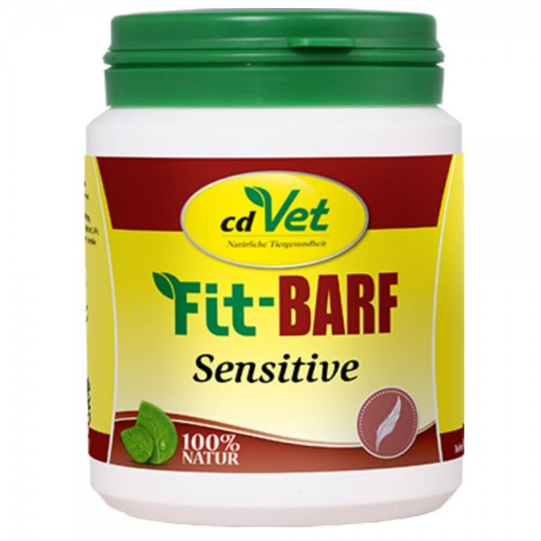 cdVet Fit-BARF Sensitive