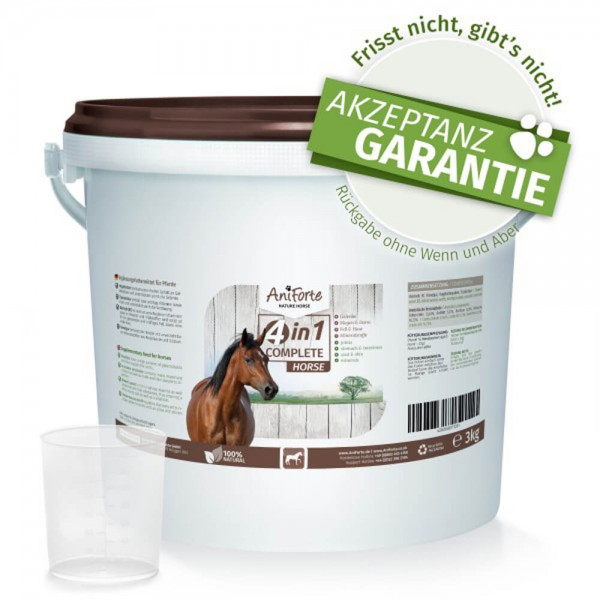 AniForte 4in1 Horse Complete 3kg