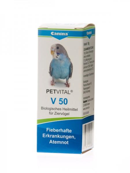 Canina Petvital V 50