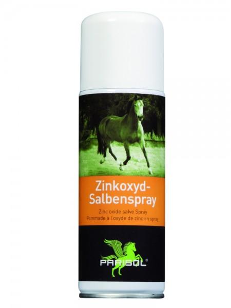 Parisol Zinkoxyd-Salbenspray