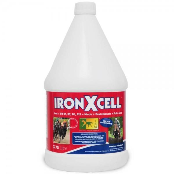 TRM Ironxcell