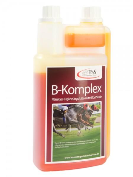 ESS B-Komplex Liquid