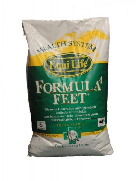 EquiLife Formula4Feet 20kg