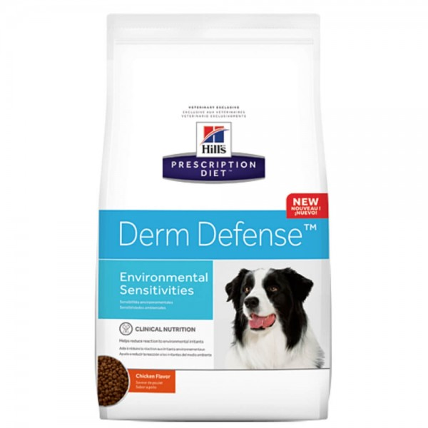Hills Canine Derm Defense
