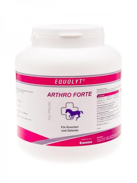 Canina Equolyt Arthro Forte