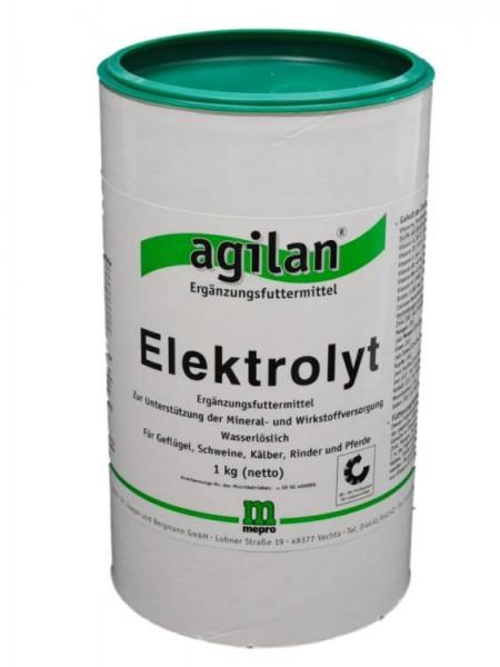 agilan Elektrolyt 1kg