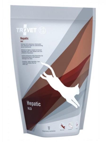 Trovet Hepatic HLD Katze