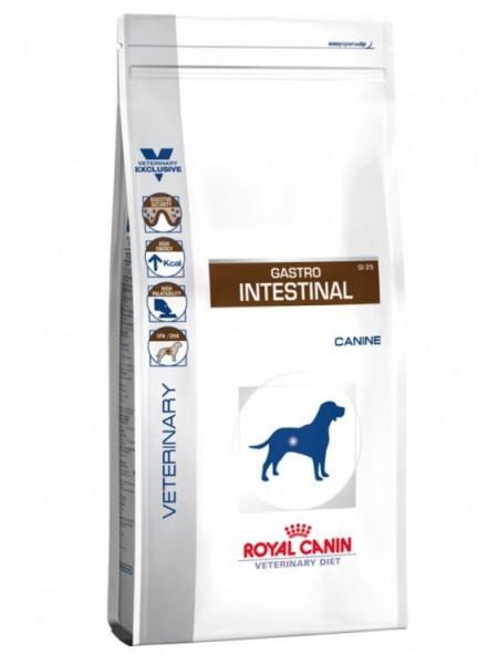 Royal Canin Hund Gastro Intestinal 14 kg MHD 10-2019