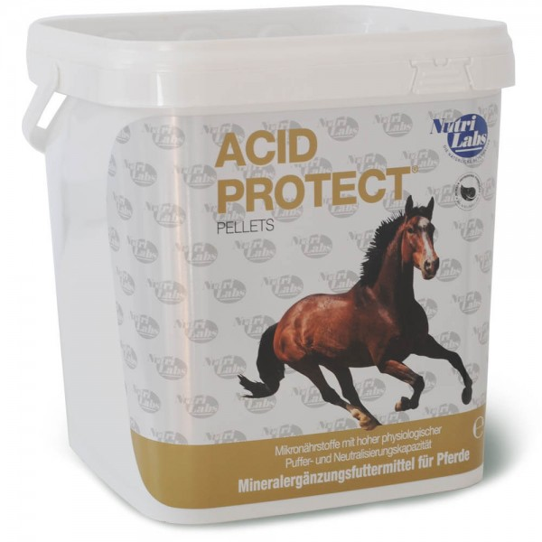 Nutri Labs Acid Protect Pellets