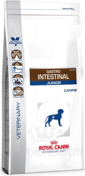 Royal Canin Hund Gastro Intestinal Junior
