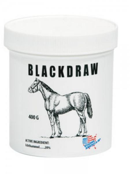 Equine Blackdraw