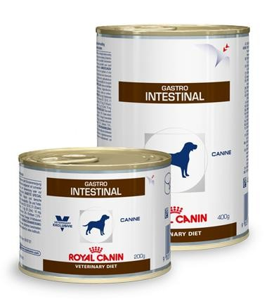 Royal Canin Hund Gastro Intestinal Dose 1x200g