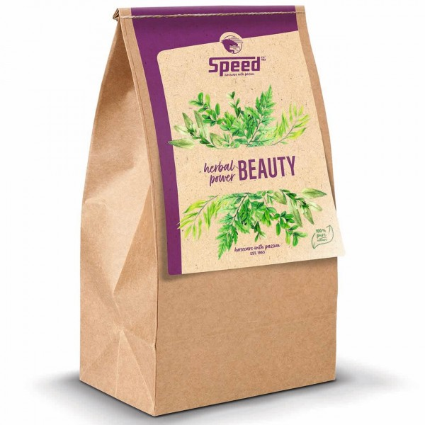 Speed herbal power BEAUTY 500g