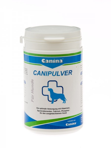 Canina Canipulver