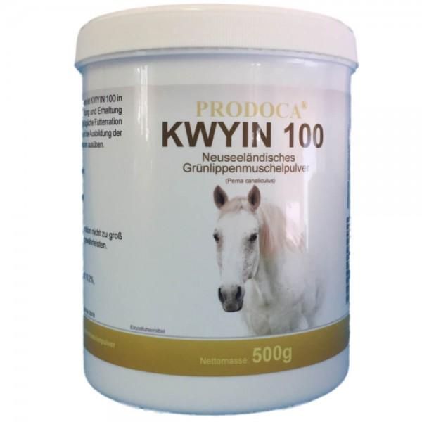 Prodoca Kwyin 100