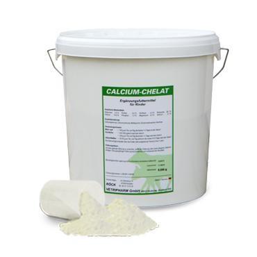 Calcium Chelat 5kg