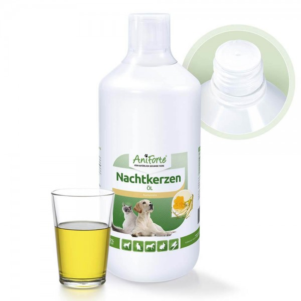 AniForte Nachtkerzenöl