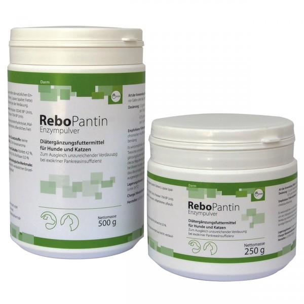 ReboPantin Enzympulver