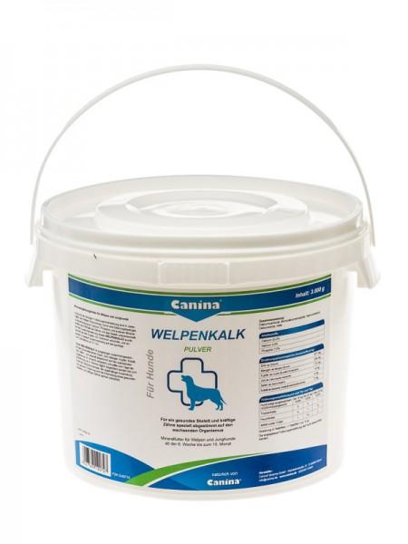 Canina Welpenkalk Pulver