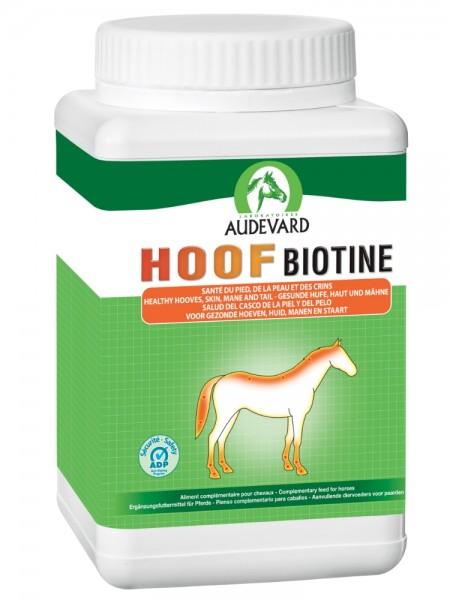 Audevard Hoof Biotin 1kg