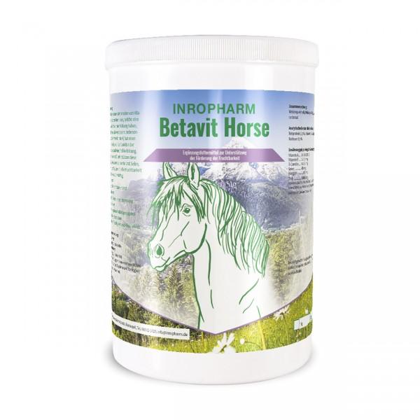 Betavit Horse