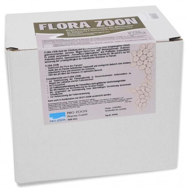 Flora Zoon 10x100g
