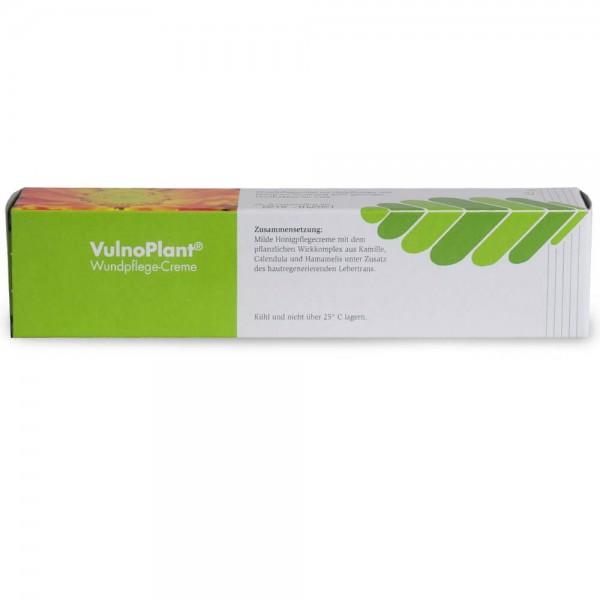VulnoPlant Wund- Pflegecreme 10g