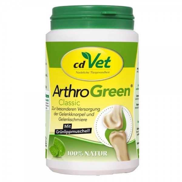 cdVet ArthroGreen Classic HK