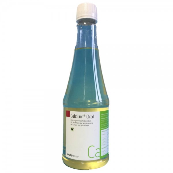 WDT Calcium4 Oral