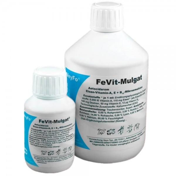 VeyFo FeVit-Mulgat 500ml