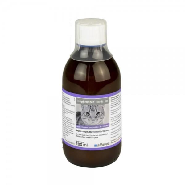 Nephrostat Tonicum 280ml