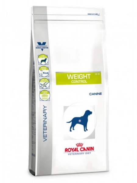 Royal Canin Hund weight control 14 kg