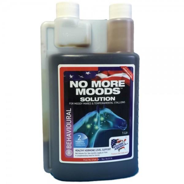 Equine No More Moods